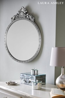 Laura Ashley Overton Ornate Mirror