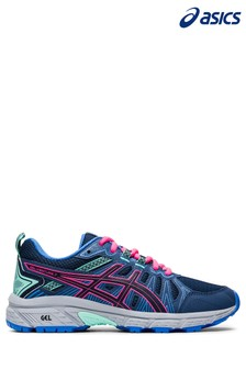 Asics Venture 7 Youth Trainers