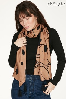 Thought Camel Loi Scarf