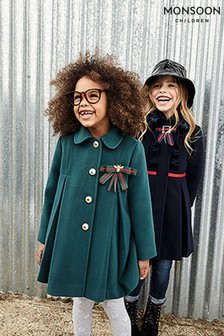 Monsoon Children Greta Coat