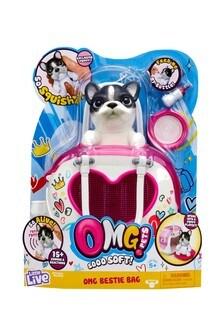 Little Live Pets OMG Bestie Bag