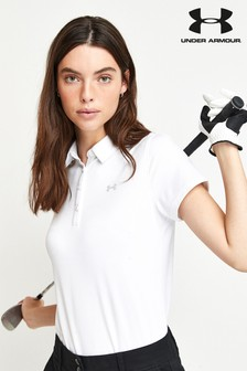 Under Armour Golf Zinger Short Sleeve Polo