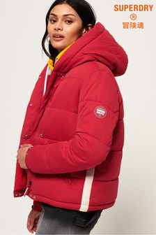 Superdry Sphere Padded Jacket