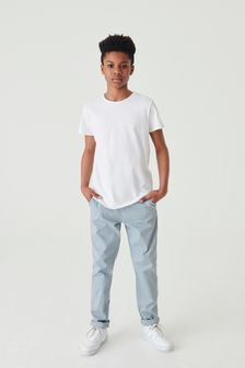Stretch Chino Trousers (3-16yrs)