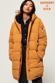 Superdry Sphere Padded Ultimate Jacket