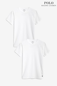 Polo Ralph Lauren® T-Shirt Two Pack