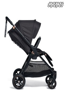 Mamas & Papas Flip Xt3 Black Copper Push Chair