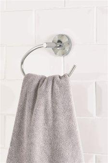 Deco Towel Ring