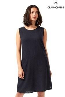 Craghoppers Blue Marin Dress