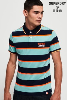 Superdry Skate Luxe Poloshirt