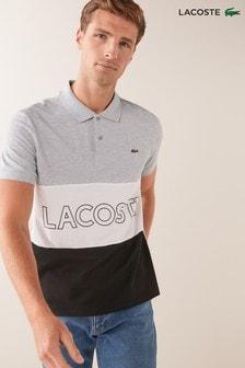 Lacoste Colourblock Polo