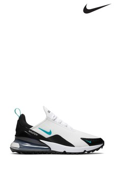 Nike Golf Air Max 270 Trainers