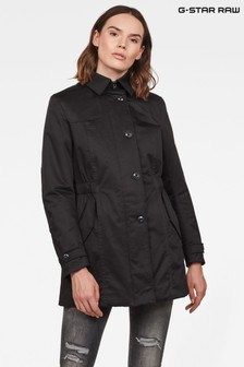 G-Star Minor Hunting Slim Trench Jacket