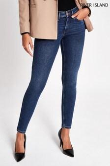 River Island Blue Amelie Tina Jeans
