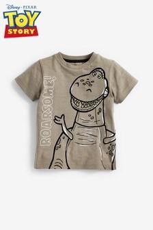 Rex Dino Jersey T-Shirt (3mths-8yrs)