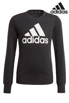 adidas Logo Crew Sweater