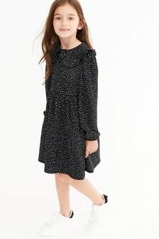 Tiered Dress (3-16yrs)