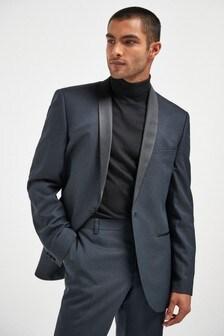 Check Suit: Jacket