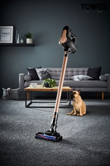 Cordless 3-In-1 Vacuum Cleaner by Tower