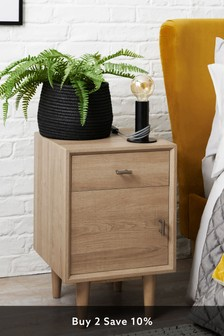 Murphy Bedside Table