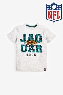 NFL Jaguar T-Shirt (3-16yrs)