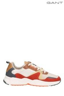 GANT Orange Nicewill Sneakers