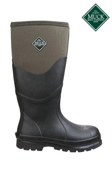 Muck Boots Chore 2K All Purpose Field Boots