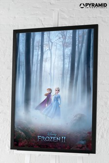 Pyramid Disney™ Frozen 2 Framed Poster