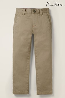 Boden Brown Chino Trousers