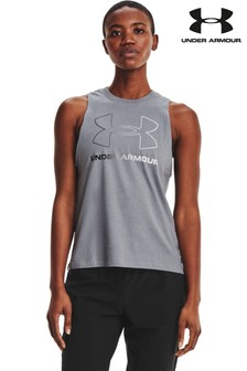 Under Armour Graphic Tank Top