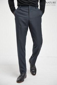 Suit Jacket: Trousers