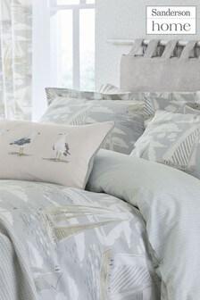Sailor Cotton Pillowcase