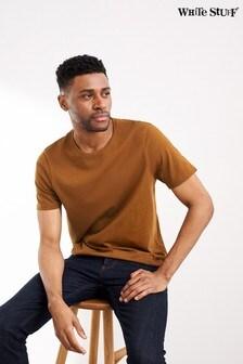 Linwood Organic Plain T-Shirt