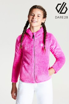 Dare 2b Full Zip Prelim Fleece Hoody
