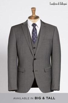 Коллекционный костюм из итальянской шерсти: пиджак