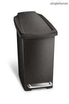 Simple Human 10L Slim Pedal Bin