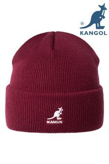 Kangol Acrylic Pull On Beanie Hat