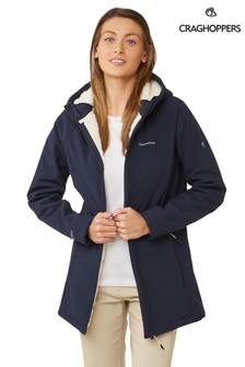 Craghoppers Ingrid Hooded Jacket