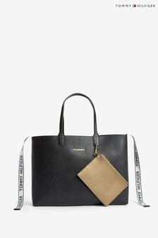 Tommy Hilfiger Iconic Tommy Tote Bag