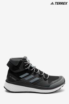 adidas Terrex Trail Black Folgian Hike Boots