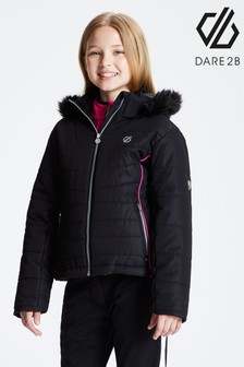 Dare 2b Predate Waterproof And Breathable Ski Jacket