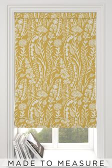 Garrick Made To Measure Roman Blind