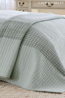 Duck Egg Lewes Bedspread