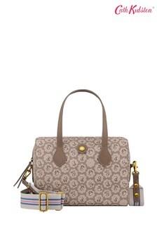 Cath Kidston® Freston Freston Rose Small Barrel Bag
