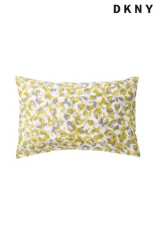 Wild Geo Cotton Housewife Pillowcase