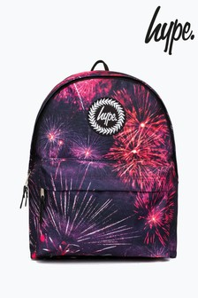 Hype. Electric Fireworks Backpack