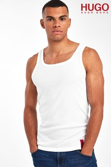 HUGO x Liam Payne Idol Tank Top