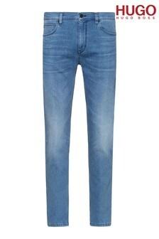 ג'ינסים של HUGO דגם 708