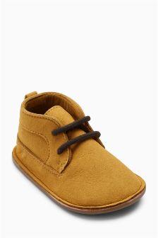 Crawler Desert Boots (Younger)