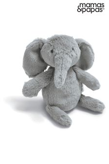 Welcome to the World Beanie Archie Elephant by Mamas and Papas